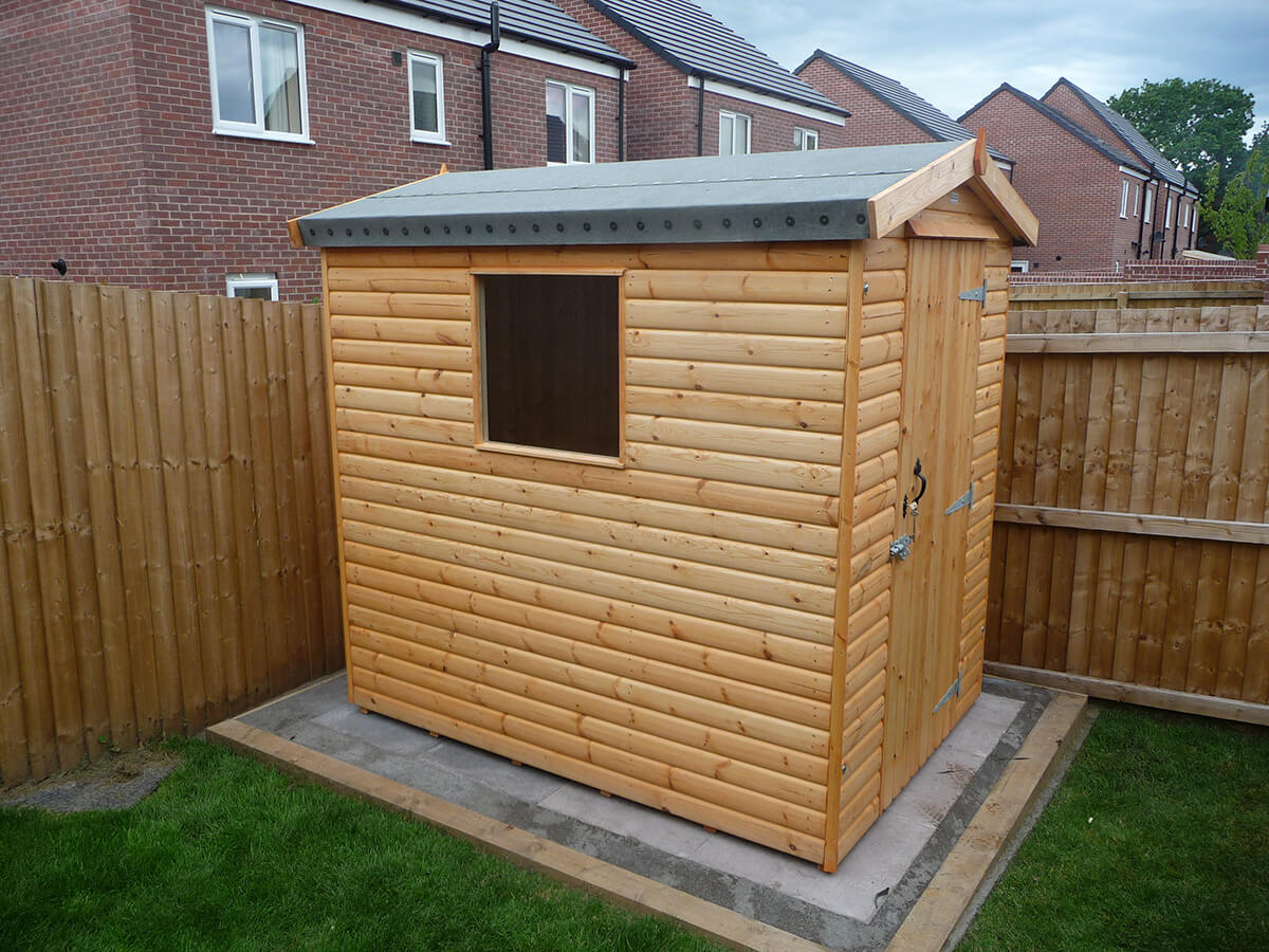 as is interior the tips perfect sheds shed uk of garden your why just exterior creating important