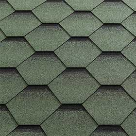 katepal green roof tiles