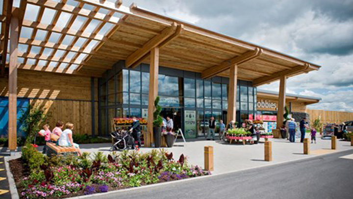 dobbies garden centre carlisle